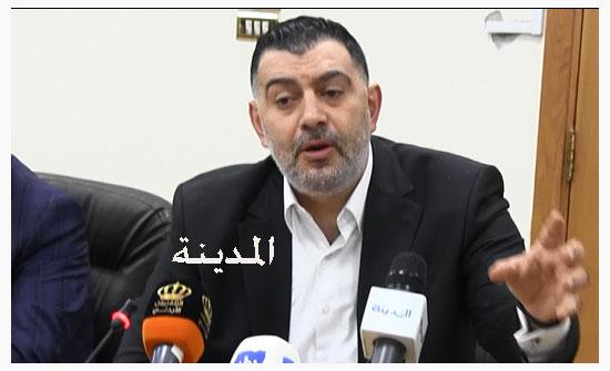 """""""العمل"""" : لا خلاف بين الوزير البطاينة ورئيس """"اليرموك"""""""