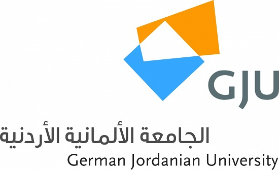 تخريج دورة اللغة الإنجليزية لموظفي الجامعة الألمانية الأردنية