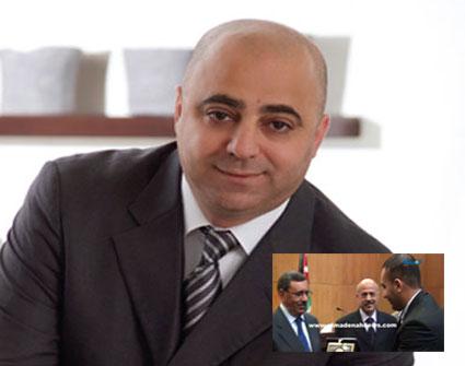 رئيس الحكومة يكرم الدكتور فطين البداد وعددا من الشخصيات السياسية والوطنية ( فيديو )
