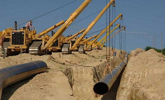 الموافقة على مد خط انابيب التصدير بين العراق والاردن