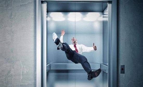 هذا ما يمكنكم فعله عند سقوط المصعد لتفادي الإصابات.. لم تفكروا به أبداً!