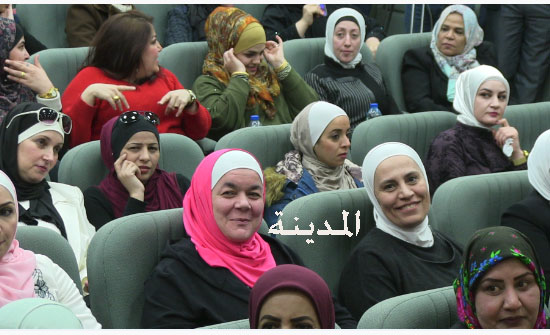 بالفيديو والصور : تكريم النواب السيدات وموظفات مجلس النواب لمناسبة يوم المرأة  ( تفاصيل ولقاءات  )