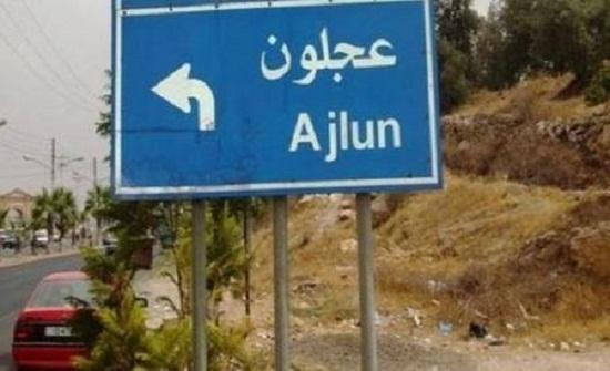 انطلاق معسكر المرشدات المتقدم لإقليم الشمال في عجلون