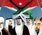 شخصيات الثورة العربية الكبرى: ناصر بن علي آل راضي