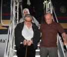 بسبب شيك بدون رصيد ... حبس خالد شاهين عامين - صورة
