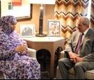 الملك يتلقى دعوة من رئيس موريتانيا لحضور القمة العربية المقبلة