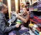 توقع ارتفاع أسعار الألبسة والأحذية بعد إلغاء تخفيض الضرائب والرسوم