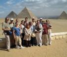 177 ألف سائح اردني زاروا مصر في 2015
