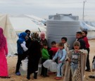 المفوضية : اللاجئون السوريون أعادوا للأردن الحصبة والسل الرئوي واللشمانيا