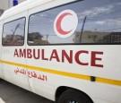 وفاة و 13 اصابة في حادث سير بالكرك