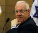 الرئيس الإسرائيلي يخاطب الأردنيين باللغة العربية