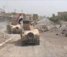 ديفكا : خسائر فادحة للقوات العراقية والهجوم على الموصل يتوقف