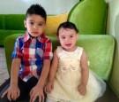 حزن في فلسطين بعد وفاة طفلين بحادث سير في الزرقاء