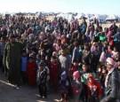 نصف مليون لاجئ سوري يفكرون في مغادرة الأردن والتوجه لأوروبا