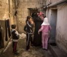 بصمة العين لتعزيز مساعدة اللاجئين السوريين في الأردن