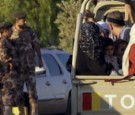 قوات حرس الحدود تستقبل 65 لاجئاً سورياً