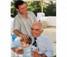 """ولي العهد : جدي الحسين """" ذكراك باقية فينا """" ( صورة )"""
