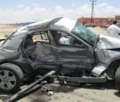 وفاة و4 إصابات بحادث تصادم في إربد