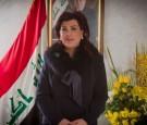 السفيرة العراقية: مستعدون لمعالجة القضايا التي تخص القطاع الصناعي الأردني