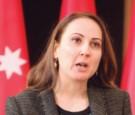 وزيرة الصناعة : القمح المزروع في الأردن يشكل نسبة 1 % من حجم الإستهلاك المحلي