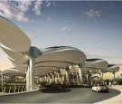 افتتاح المرحلة الثانية لمطار الملكة علياء الدولي آب المقبل
