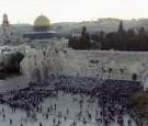 إسرائيل تبني باحة صلاة جديدة في حائط البراق والأردن يحتج