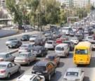 السيارات الأكثر دخولا إلى الأردن قادمة من السعودية