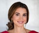 الملكة رانيا في عيد العمال : بارك الله في سواعدكم جميعا - صورة