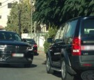 تتبع المركبات تعيد سيارة حكومية مسروقة