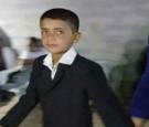 طفل عمره 11 عاما يخطب ابنة خالته في الرمثا
