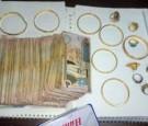 عمان : ضبط متهمين بسرقة ذهب ومال بقيمة 12 الف دينار