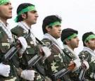 الجزيرة : 4000 إيراني من قوات الباسيج بالقرب من حدود الأردن الشمالية