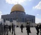 هاآرتس : اسرائيل ترفض نصب الكاميرات في الاقصى الا باشرافها المباشر