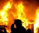 وفاة سبعينية حرقاً في جرش