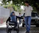 حي نموذجي للاشخاص ذوي الاعاقات وكبار السن في جبل الحسين