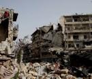 الحرب في سوريا كلفتها 70 مليارا ودول الجوار 35 مليارا
