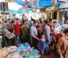 البحث عن السعر الأقل ضالة معظم الأردنيين