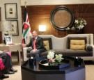 الملك: حالة فريدة من العيش المشترك يتميز بها الأردن