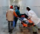 3 وفيات و 8 اصابات في  حادث تصادم بالمفرق