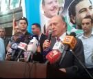ريفي يشنّ هجوماً ضد ترشيح عون: وصوله إلى الرئاسة مرفوض وخيار مدمر
