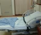 بالصور / 7 اصابات في اصطدام باص بشاحنة في الكرك