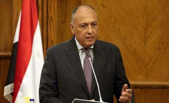 مصر: الحل السياسي في اليمن هو بيت الدواء للأزمة الإنسانية