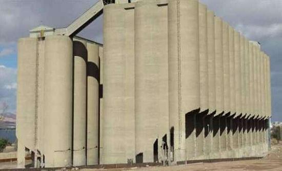 تفاصيل تفجير وهدم صوامع الحبوب القديمة في العقبة غداً صباحاً - المدينة نيوز
