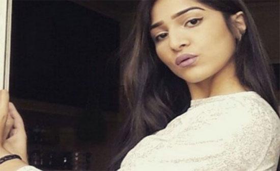 فنانة شهيرة تهدد بالانتحار بعد تسريب فيديو فاضح لها