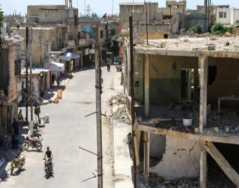 تحرّكات دولية تسبق أستانة 6 والمعارضة لمنع الكارثة عن إدلب