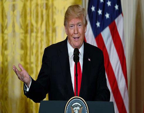 ترامب يمدد تجميد العقوبات ضد إيران ولآخر مرة