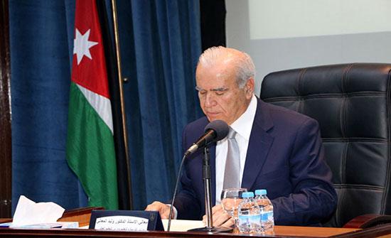 المعاني : دولة عربية أرسلت بعثات للأردن بعد انقطاع لعشرين عاماَ