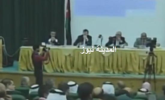 فاعليات في محافظة معان تنتقد مشروع قانون ضريبة الدخل