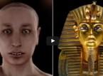 بالفيديو : الكشف عن أسرار صادمة عن الملك توت عنخ أمون!!