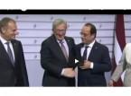 بالفيديو : مواقف محرجة جداً لقادة دول كبرى
